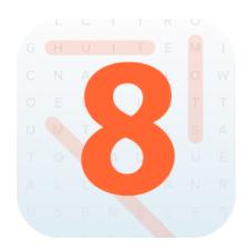 8 parole intrecciate soluzioni