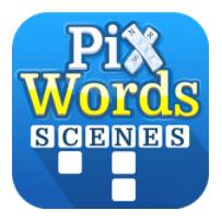 pixwords scenes soluzioni